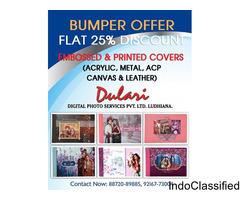 Photo Album Photo Book  in India - Dulari Digital