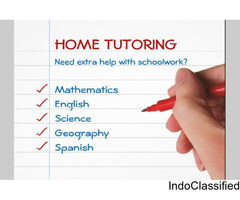 Good Grades Tutoring