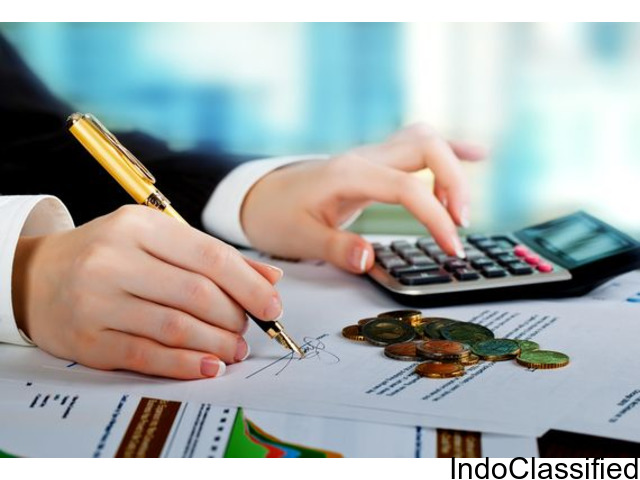 Apply for personal finance at low rate