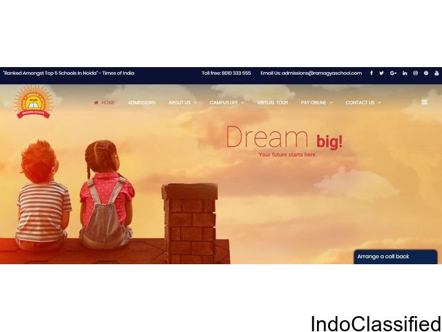 Best school in Noida & Top CBSE School in Noida