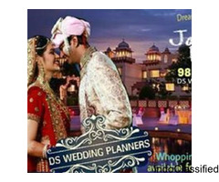 Best Wedding Management Services in Jaipur