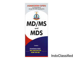 Direct BDS MDS admission in Uttar Pradesh ! Punjab, Madhya pradesh, Delhi NCR