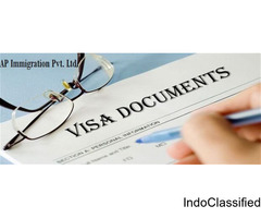 Online visa assessment for Canada Immigration