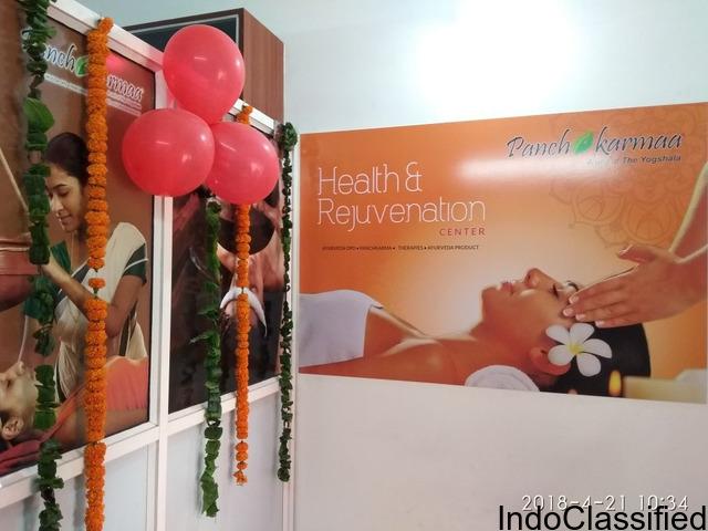 Ayurveda Treatment Center Rohini, Delhi