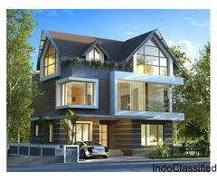 Luxury Villa For Sale in Kakkanad, Cochin