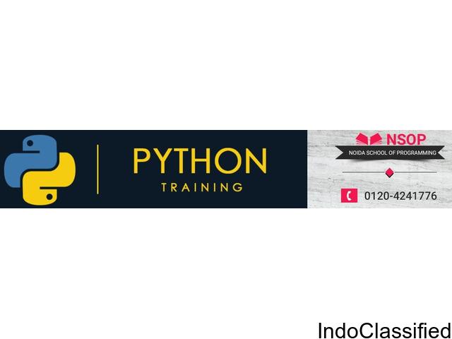 Python-Django training course in Noida|Noida School Of Programming