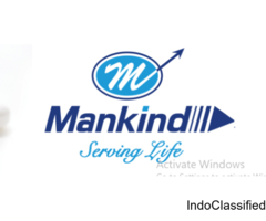 Top Pharmaceuticals Company in India - Mankind Pharma