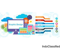 Graphic Designer Companies in Chandigarh