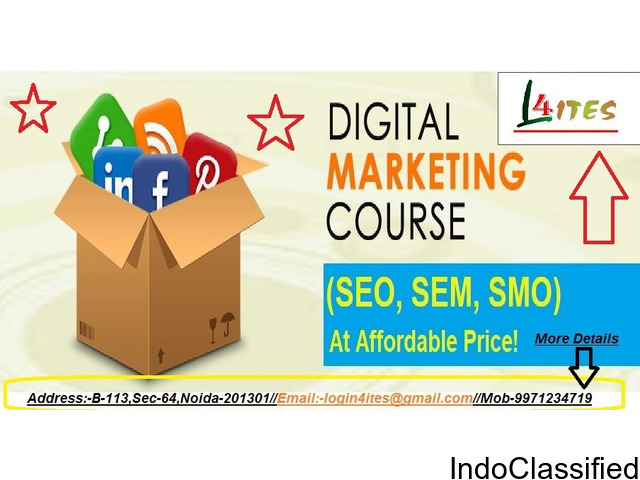 Best Digital Marketing Services In Noida