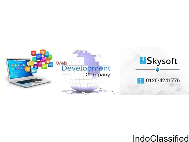 Best Software Application Development Company in India, USA & UK|skysoftglobal