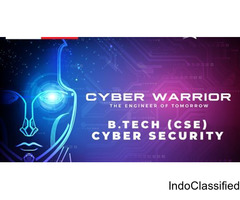B.Tech CS in Cyber Security in India | Ansal University - Lucideus|ethical hacking|Delhi|gurgaon
