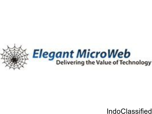 Elegant MicroWeb – Software and Application Development Services