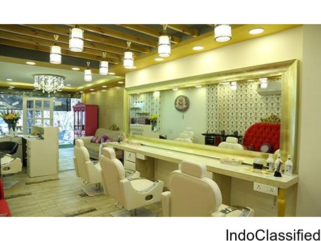 Beautiful Angel - Makeup Studio Lounge | Beautiful Angel Salon & Spa