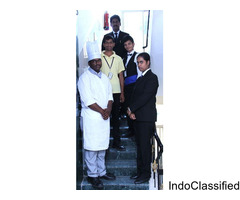 Hotel Management course Fees -Trinity College of Hotel Management