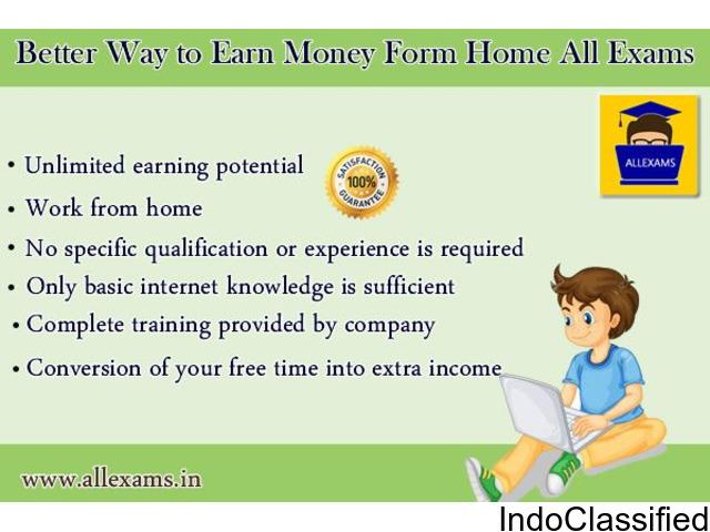 internet marketing  home based jobs - work Part time/Full Time