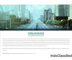 Godrej Properties Upcoming Projects in Hinjewadi
