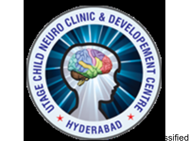 Best Pediatric Neurology Hospital in Narayanaguda, Hyderabad | Utageneurocenter