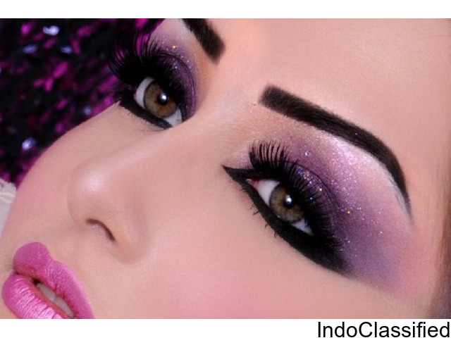 Beauty Academy in Ludhiana | Makeup Institute Ludhiana