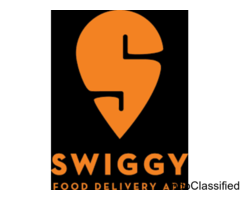 SWIGGY IS HIRING FOR DELIVERY BOYS 8699400357