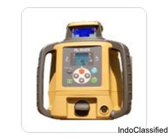 Get Electronic Total Station Survey in India at best prices!