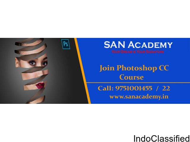 Learn Photoshop Course Be Creative