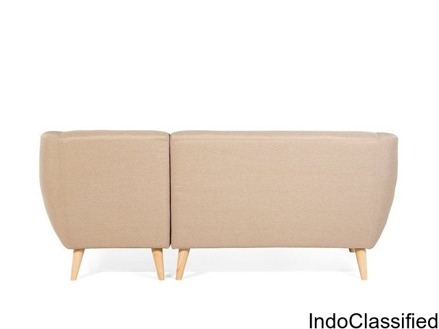 3 Seater Luxury Sofa In Standard Size