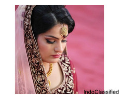 Freelance makeup artist in Delhi