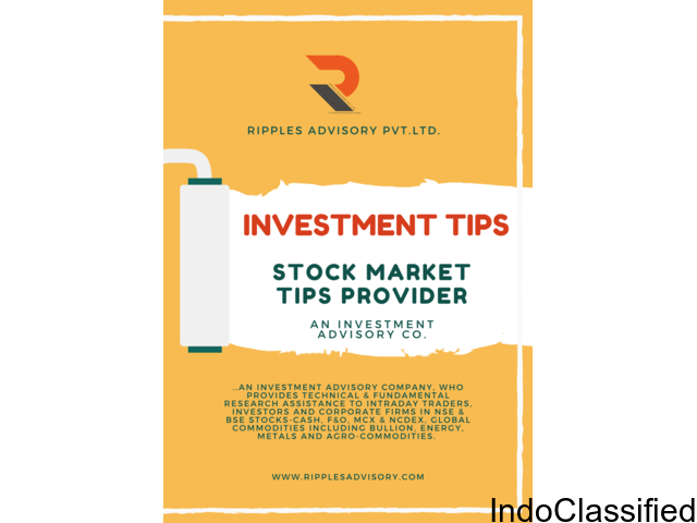Nifty Trading Tips To Improves Your Earning Capacity