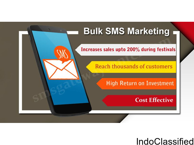 Bulk Email. service provider