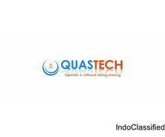 QUASTECH-Best Software Testing Course in Thane-Dombivali-Kalyan