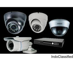 CCTV  Camera dealer in Jaipur