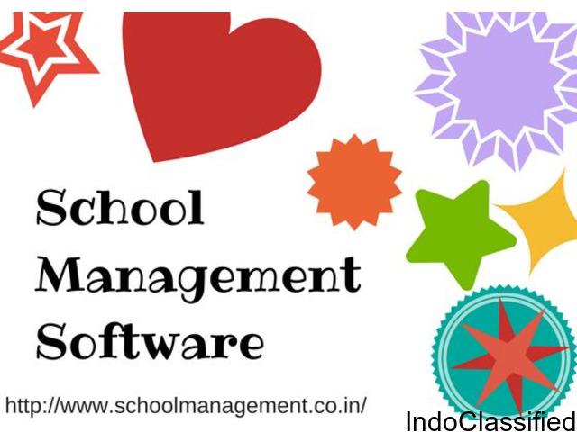 School Management Software In Vadodara