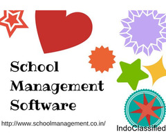 School Management Software In Vadodara