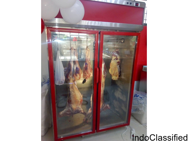 Meat Display Chiller, Meat Chiller in Pakistan, Meat Display Chiller for Meat Shop in Pakistan