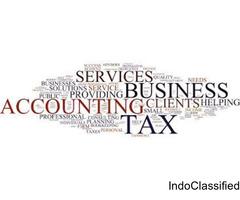 Tax consultant in India