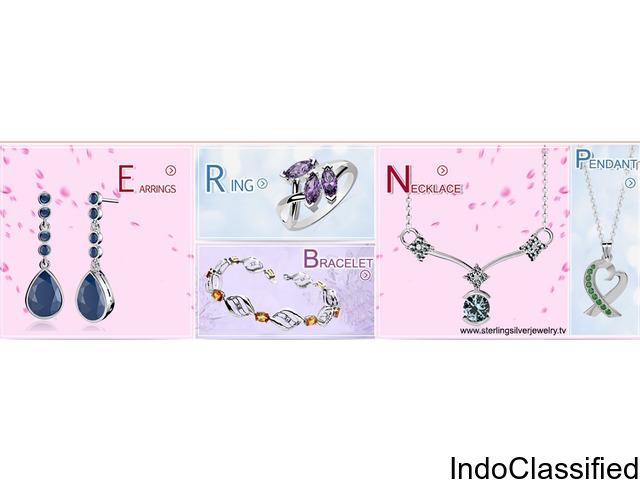 Buy Wholesale Sterling Silver Jewelry Online