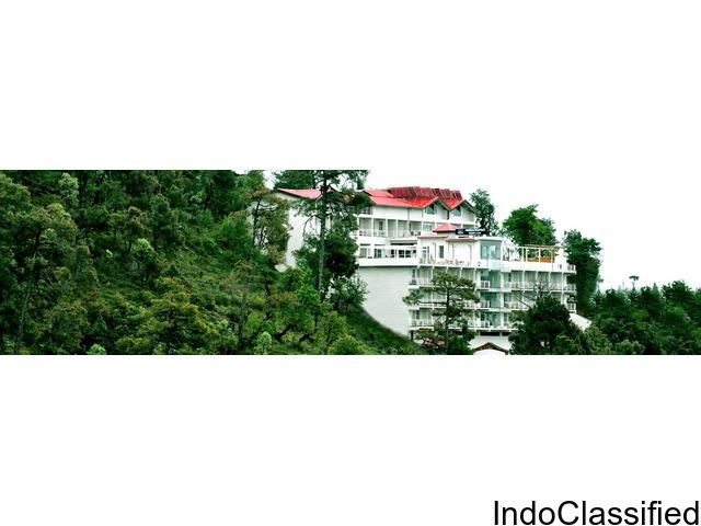 Book 4 Star Hotels Online in Dharamshala