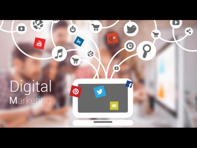 Get Best Digital Marketing Services at Affordable Rate