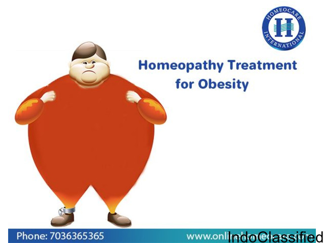 Homeopathy solution for Obesity in Rajahmundry