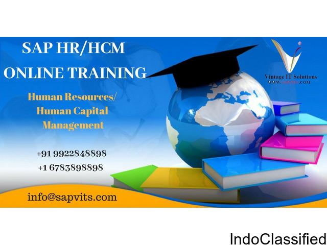 SAP HR Training in Mumbai