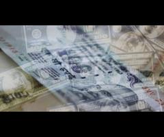 Today export exchange rate