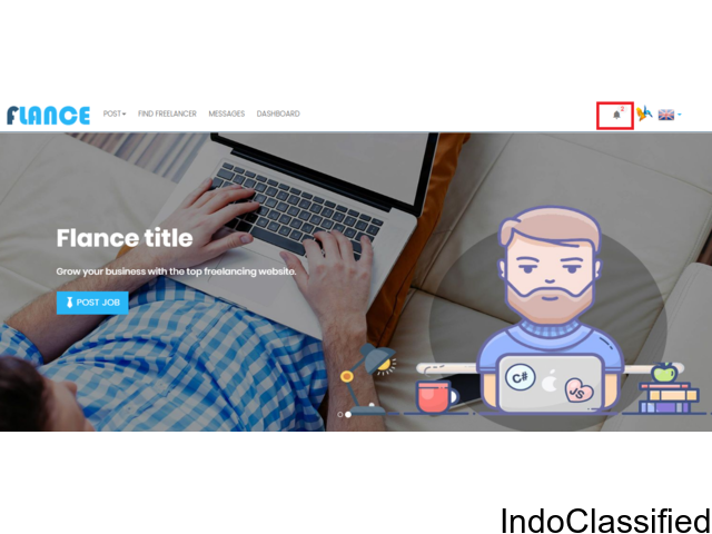 Get Your own Freelance Market Zone with a Freelancer Clone