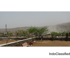 Plots for sale in katraj pune