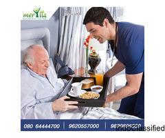 Merytta Patient Care Services in Bangalore