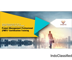 PMP® Certification Training in Pune| Project Management Courses in Pune | Vinsys