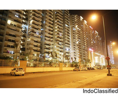 Ace City – Perfect Home for You, Buy 3 BHK @ 3295 per sq ft: 9268-300-600