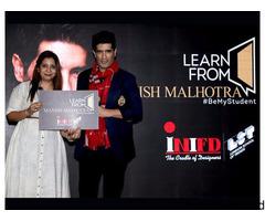 INIFD Pune Kothrud, Best Fashion & Interior Designing Academy, Courses, Institute In Pune, India