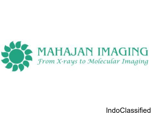 Best MRI, Open Standing MRI Centre - Mahajan Imaging