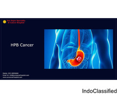 HPB Cancer Hospital Mumbai Borivali Kandivali Malad Goregaon