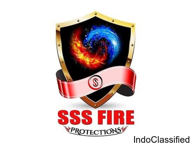 Best Fire Door Suppliers in Coimbatore